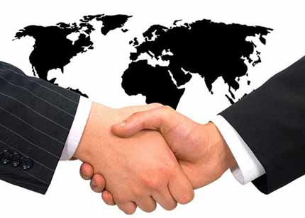 comercio internacional: importación y exportación