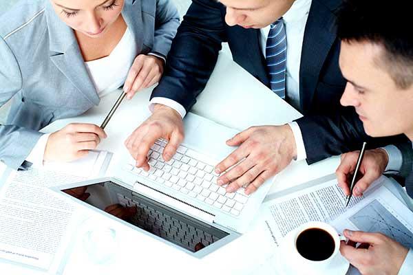 Consultas para empresas, laboral, fiscal y contable
